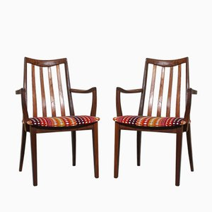 Vintage Dining Chairs from G-Plan, 1960s, Set of 2
