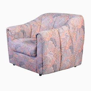 Großer Vintage Sessel, 1980er