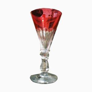 Wine Glasses, Set of 6