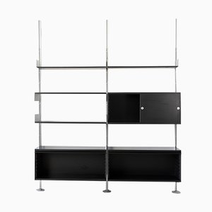 Nr. 606 Shelving System by Dieter Rams for Vitsoe, 1960s