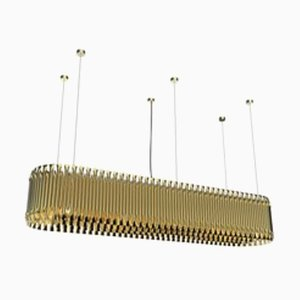 Matheny Snooker 170 Suspension Lamp by DelightFULL