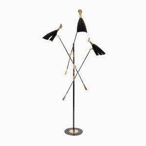 Duke 1 Floor Lamp by DelightFULL