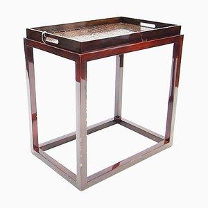 Deutscher Khurat Tablett Tisch von Gunter Lambert, 1990er