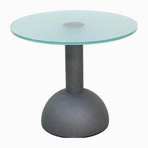 Chalice Coffee Table by Massimo & Lella Vignelli for Poltrona Frau, 1980s