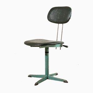 Silla de escritorio, años 70