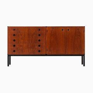 Sideboard by Hans Hove & Palle Petersen for Christian Linneberg, Denmark, 1960s