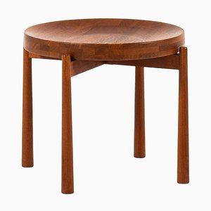 Tavolino o cesta da frutta di Jens Harald Quistgaard per Nissen, anni '50