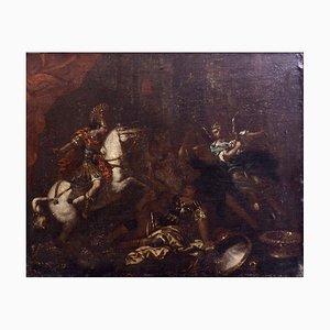 Italienische Ölmalerei, 17. Jh