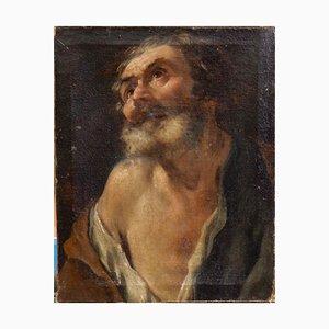 Italienische Meistermalerei, 17. Jh