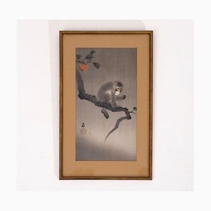 Japanese or Chinese Painting