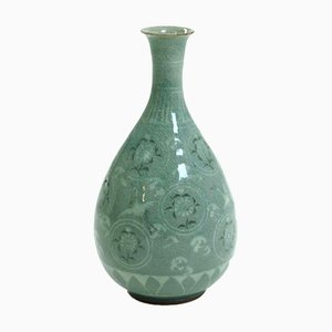 Antique Song Dynasty Vase