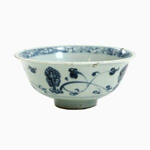 18th Century Chinese Bowl