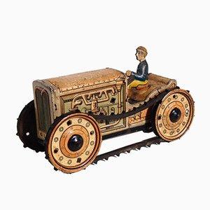 Deutsches Spielzeugauto, 1920er