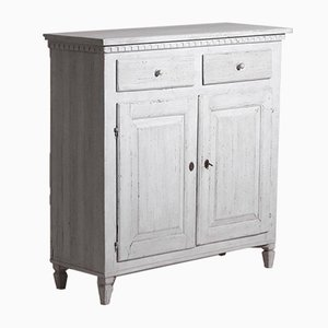 Gustavian 2-Door Sideboard
