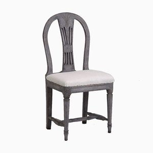 Gustavian Chairs, 1790s, Set of 6