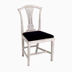 Schwedische Stühle, 19. Jh., 7er Set