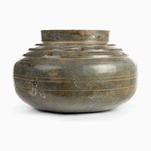 Metal Pot, 1940s