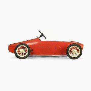 Red Children's Car, 1920s