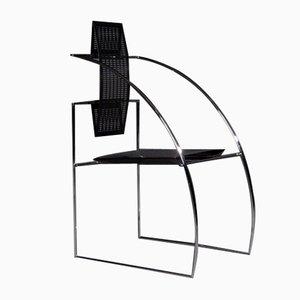 Quinta Stühle von Mario Botta für Alias, 1980er, 4er Set