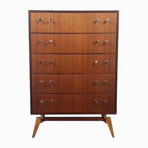 Chest of Drawers from Meredew, 1960s