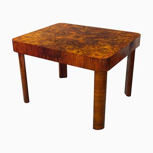 Modernist Extendable Dining Table, 1930s