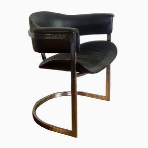 Armchair by Vittorio Introini for Mario Sabot, 1970s