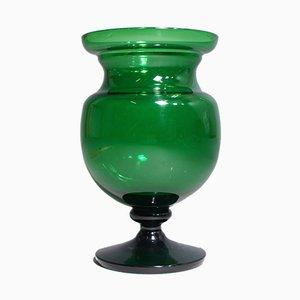 Vase Mid-Century en Verre par Josef Frank pour Svenskt Tenn
