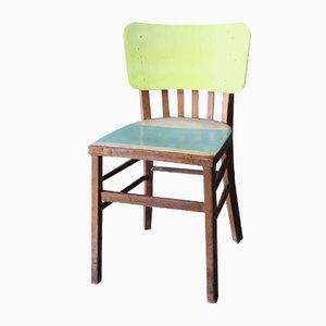 Antiker Handgefertigter 1901 Stuhl von Markus Friedrich Staab für Atelier Staab