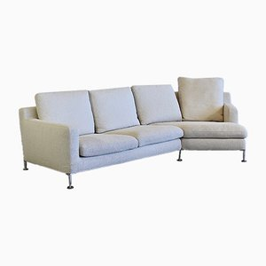 Vintage Corner Sofa by Antonio Citterio for B&B Italia / C&B Italia