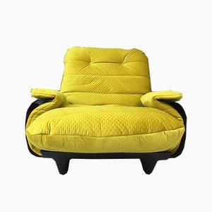 Vintage Sessel von Michel Ducaroy für Ligne Roset, 1960er