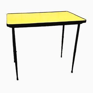 Table Basse avec Plateau en Formica, Italie, 1950s