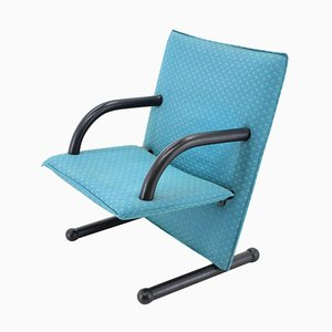 T-Line Armchair by Burkhard Vogtherr for Arflex, 1980s