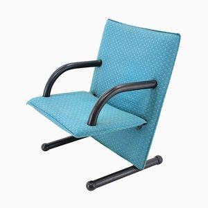 T-Line Sessel von Burkhard Vogtherr für Arflex, 1980er