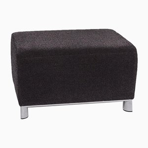 Voltaire Fabric Stool from Koinor