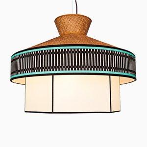 Giardino Pendant Lamp #1 by Servomuto