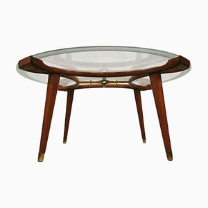 Dutch Coffee Table William Watting for Fristho, 1950s