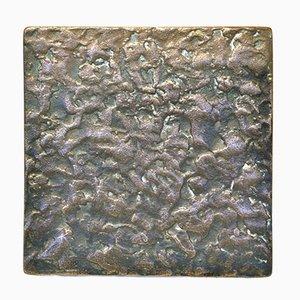 Türgriff aus Bronze, 1970er