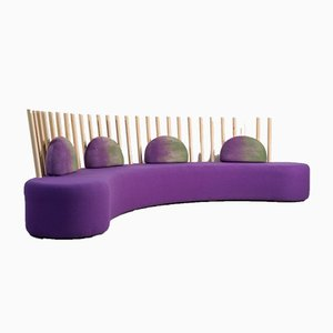 Project Sofa from KADK & The Royal Danish Academy of Fine Arts, 2009