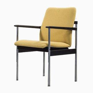 Niederländischer Mid-Century Stuhl von Thereca