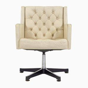 Chaise de Bureau par Karl-Erik Ekselius pour JOC Vetlanda