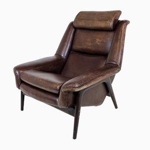 Schwedischer Sessel von Folke Ohlsson für Dux, 1960er