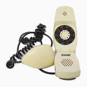 Teléfono Grillo de Marco Zanuso para Siemens, años 70