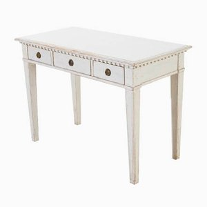 Gustavian Console Table, 1830s