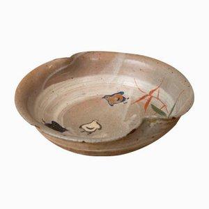 Dekorative Schale im Stil von Ogata Kenzan