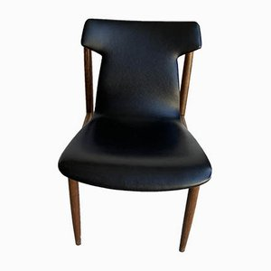 Rosewood Dining Chair by Inger Klingenberg for Fristho, 1960s