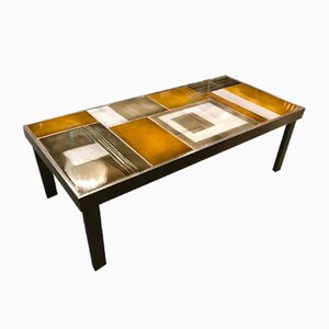 Table Basse par Roger Capron, 1960s