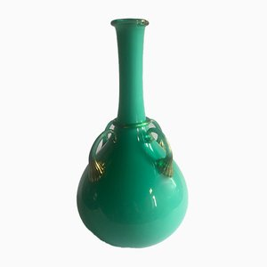Murano Glass Vase by Napoleone Martinuzzi for Pauly & C. Venezia, 1970s