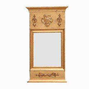 19th Century Empire Mirror