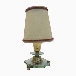 Mid-Century Tischlampen von Fontana Arte, 2er Set
