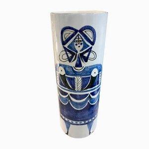 Ceramic Vase by Roger Capron, 1960s
